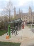 Image for Bike Repair Station, West Block - Ottawa, Ontario, Canada
