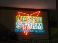 Image for Laser Storm - Hadley, MA