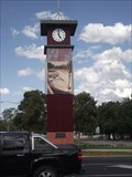 Image for Clock Tower - Swan Hill , Victoria