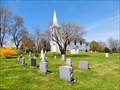 Image for St. Mary's Anglican Church Cemetery - Belleisle, NS