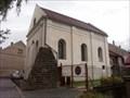 Image for Synagogue / Synagoga, Jicín, Czech republic