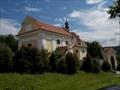Image for kostel Nanebevzetí Panny Marie - Kotoun, okres Plzen-jih, CZ