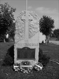 Image for HUMBERSTONE MEMORIAL -- Port Colborne, Ontario