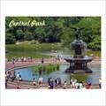 Image for Bethesda Fountain - New York, NY