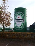 Image for Ginormous Beer Can - Drachten NL