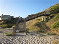 Image for Manresa State Beach Stairs  - La Selva Beach, CA