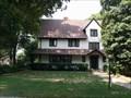 "Image for Samuel H. Rous House (""Nethusa"") - Cattell Tract Historic District - Merchantville, NJ"
