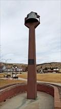 Image for Anaconda City Hall Bell - Anaconda, MT