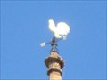 Image for Christ Episcopal Church Weathervane - Raleigh, NC