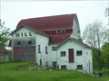 """Image for """"Hill"""" Barn - West Andover, Ohio"""