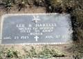 Image for Lee R. Hartell, Danbury, CT