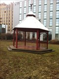 Image for Downtown Gazebo-Evansville, IN
