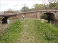 Image for Hagg Bridge Over The Pocklington Canal - Storwood, UK