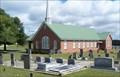 Image for Pea River Presbyterian Church Cemetery - Clio, AL