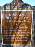 Image for Jornada del Muerto - On the Camino Real