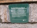 Image for Molasses Flood Plaque - Boston, MA