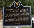 Image for Warehouses Used in the Slave Trade - Montgomery, AL