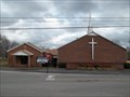 Image for Faith Free Will Baptish Church-Manchester, TN