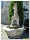 Image for Fontaine aux Dauphins - Apt, France