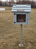 Image for Little Free Library #11697 - St. Michael, Minn.