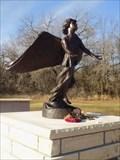 Image for Dorner Park Angel - Wichita, KS