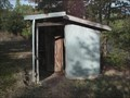 Image for Piney Creek Church Outhouse