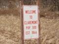 Image for Claremont, Illinois  USA.