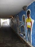 Image for Subway Mural - Longholm Way, Bedford, UK