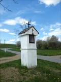 Image for Boží muka - Cernovice, okres Pelhrimov, CZ