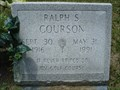 Image for Ralph S. Courson - Golfer - Jacksonville, FL