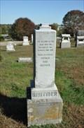 Image for David Whitmer - Richmond Cemetery - Richmond, MO