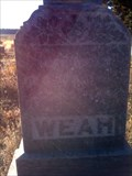 Image for 105 - Mike Weah - Paiute Cemetery - Beatty, OR