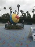 Image for Pixar Ball - Anaheim, CA