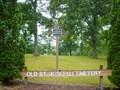 Image for Old St. Joseph Cemetery - Dexter, MI