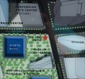 Image for 9/11 Memorial Map - Fulton / Greenwich - New York, NY