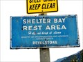 Image for Shelter Bay Rest Area - Revelstoke, British Columbia