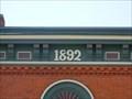 Image for 1892 - 639 Franklin Street - Pella, Ia.
