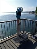 Image for Bino an der alten Rheinbrücke - Konstanz, BW, Germany