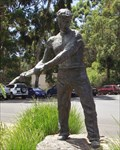 Image for The Pioneer Axeman - Manjimup,  Western Australia