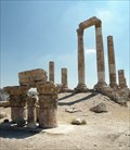 Image for Templo de Hércules en Ammán (Temple of Hercules in Amman)