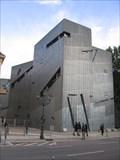 Image for Jewish Museum, Berlin - Daniel Libeskind - Berlin, Germany