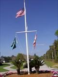 Image for Waterfront Park Nautical Flag - Fleming Island, Florida