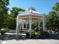 Image for Rio Grande Zoo Gazebo - Albuquerque, New Mexico