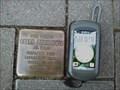 Image for Georg Rosenberg / Stumbled Stones in Elmshorn / Germany