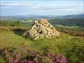 Image for Tom's Cairn - Aberdeenshire, Scotland.