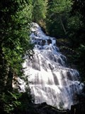 Image for Bridal Veil Falls — Popkum, BC