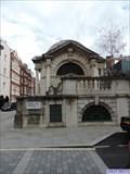 Image for Brown Hart Gardens - London, UK