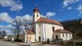 Image for Kostel Narození Panny Marie - Neslovice, Czech Republic
