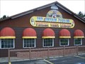 Image for Charcoal Corral Ice Cream Parlor - Perry, New York