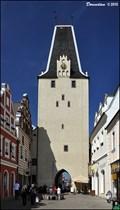 Image for Mikulovická brána / Mikulovice Gate - Kadan (North-West Bohemia)